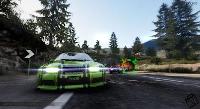 Gas Guzzlers Combat Carnage SKDIROW descargar Mediafire PC Game