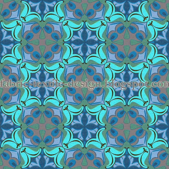Bed Sheet Designs Textile Designs Geometric Fabric