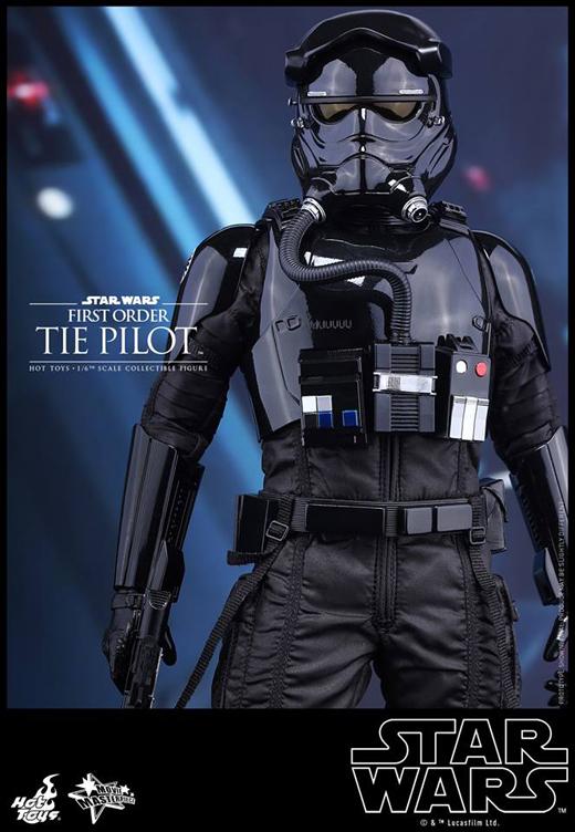 TIE Pilot