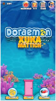 Tải game Doraemon