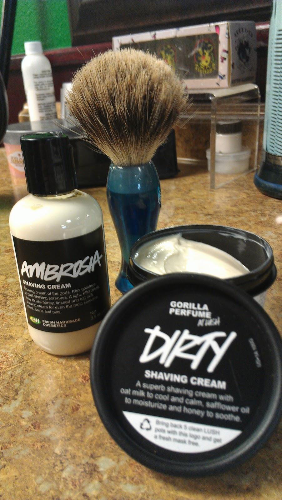 Barber Definition : Frank Reiland....Barber: Definition of Handcrafted: LUSH Shaving ...
