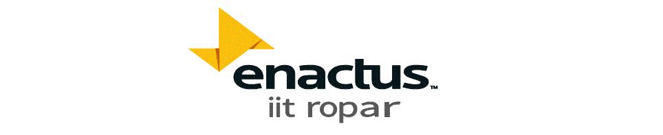 ENACTUS IIT ROPAR