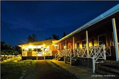 www.tipofborneoresort.com. Tip of Borneo Resort