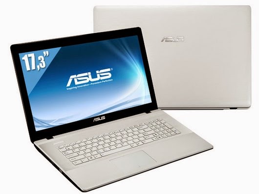 Asus X75VD - Drivers for Windows 8 - (64bit)