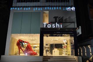 Tashi by Tata Intl Mumbai India