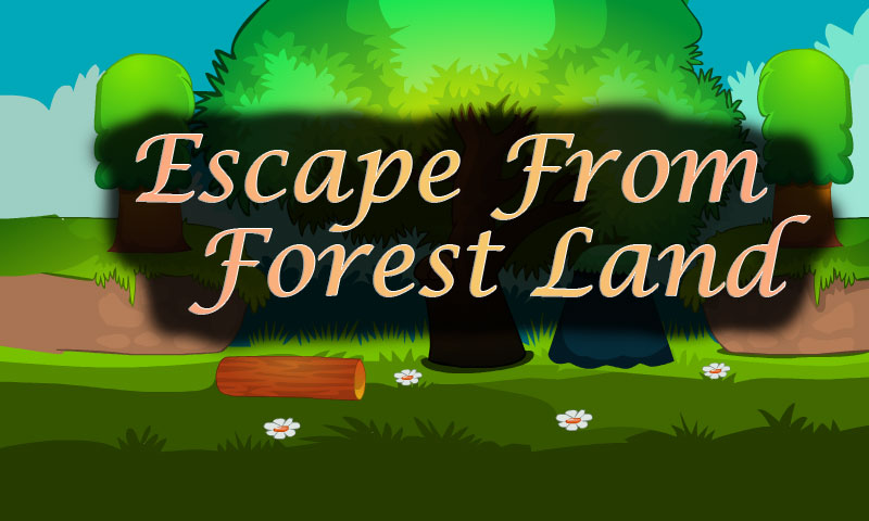 Top10NewGames - Escape From Forest Land