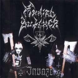 "Maniac Butcher - ""Invaze"""