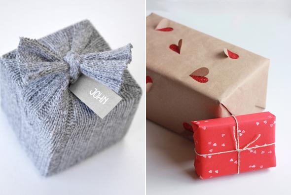 de belles id es pour des paquets cadeaux presque parfaits louise grenadine blog lifestyle lyon. Black Bedroom Furniture Sets. Home Design Ideas