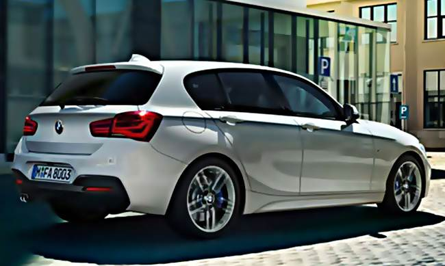 2017 Bmw 1 Series Sedan Release Price In Houston Bmw Redesign