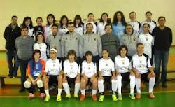 ACD Mindelo 2011/2012