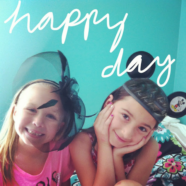 doodle photo - happy day