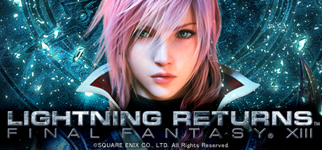 Lightning Returns: Final Fantasy XIII pc full iso codex y reloaded español mega