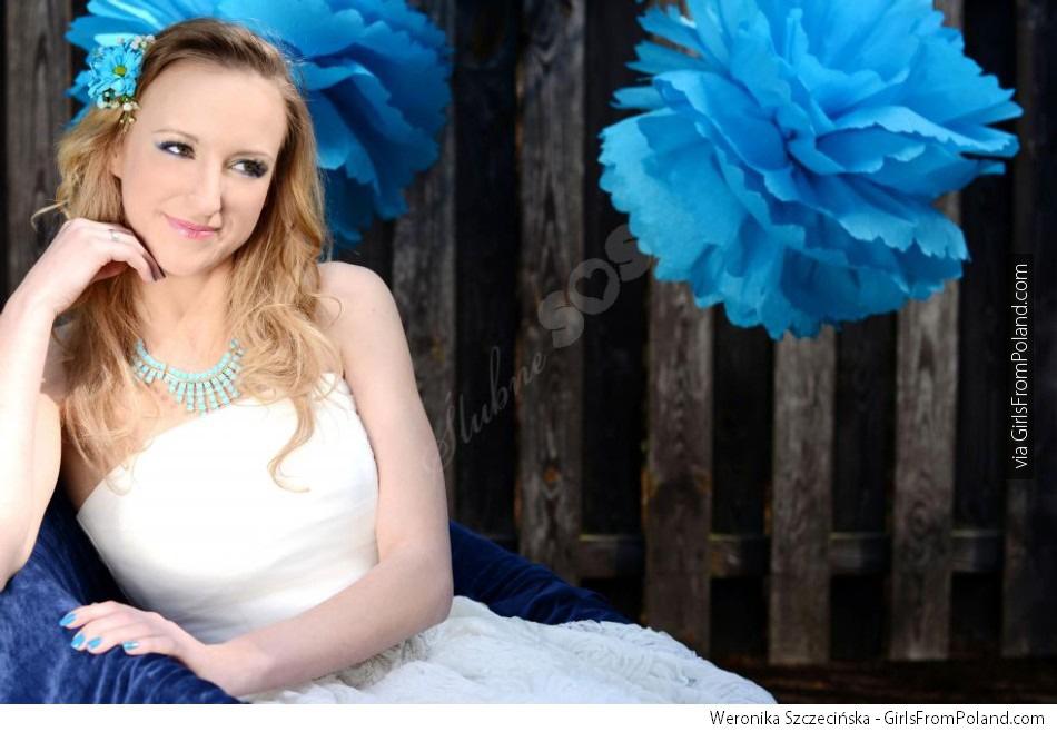 Weronika Szczecińska Zdjęcie 26