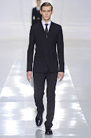 Planeta Fashion: Paris | Dior Homme Menswear Inverno 2013