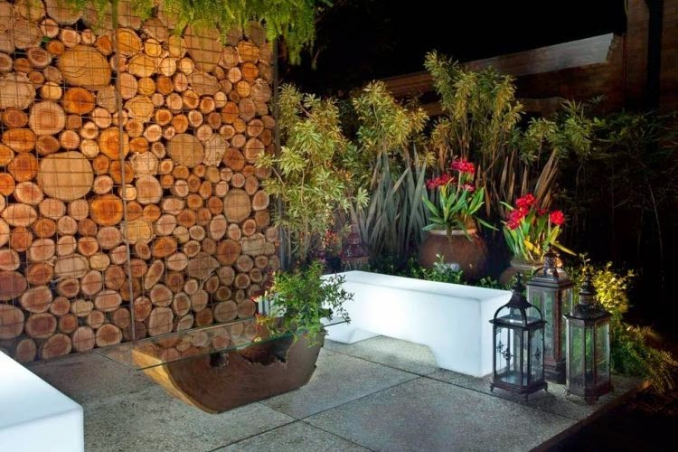 Garden fancing ideas