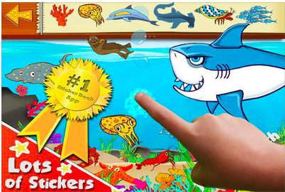 lots of fish app