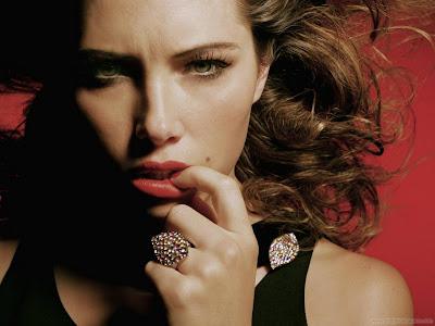 Jessica Biel Glamorous HD Wallpaper-1920x1440-02