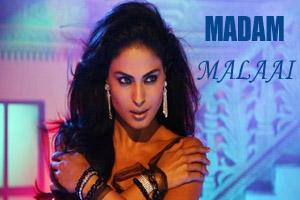 Madam Malaai
