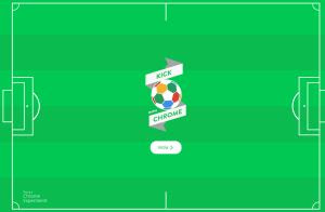 mini-giochi chrome calcio