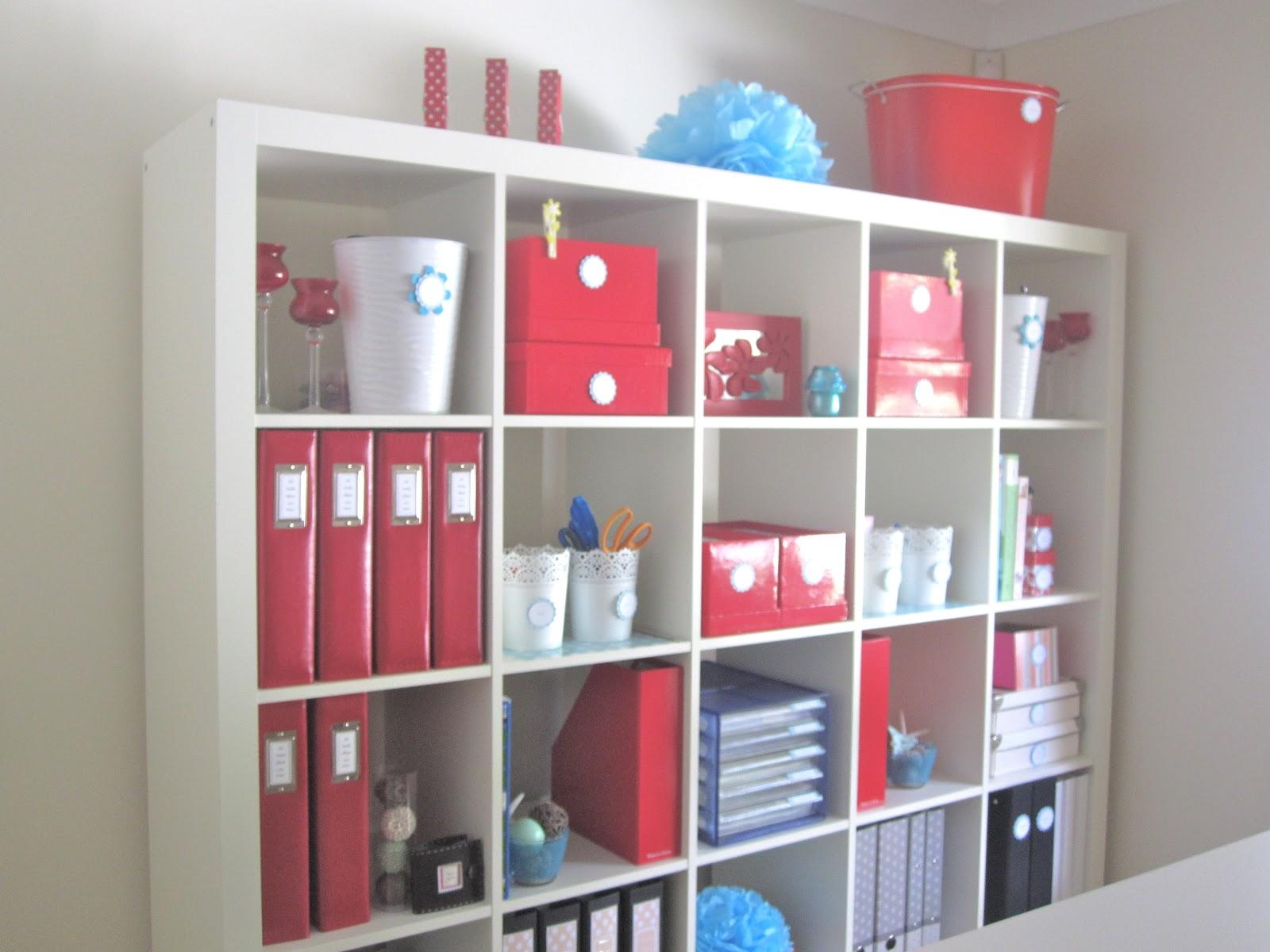 cassadiva my study the expedit wall unit. Black Bedroom Furniture Sets. Home Design Ideas