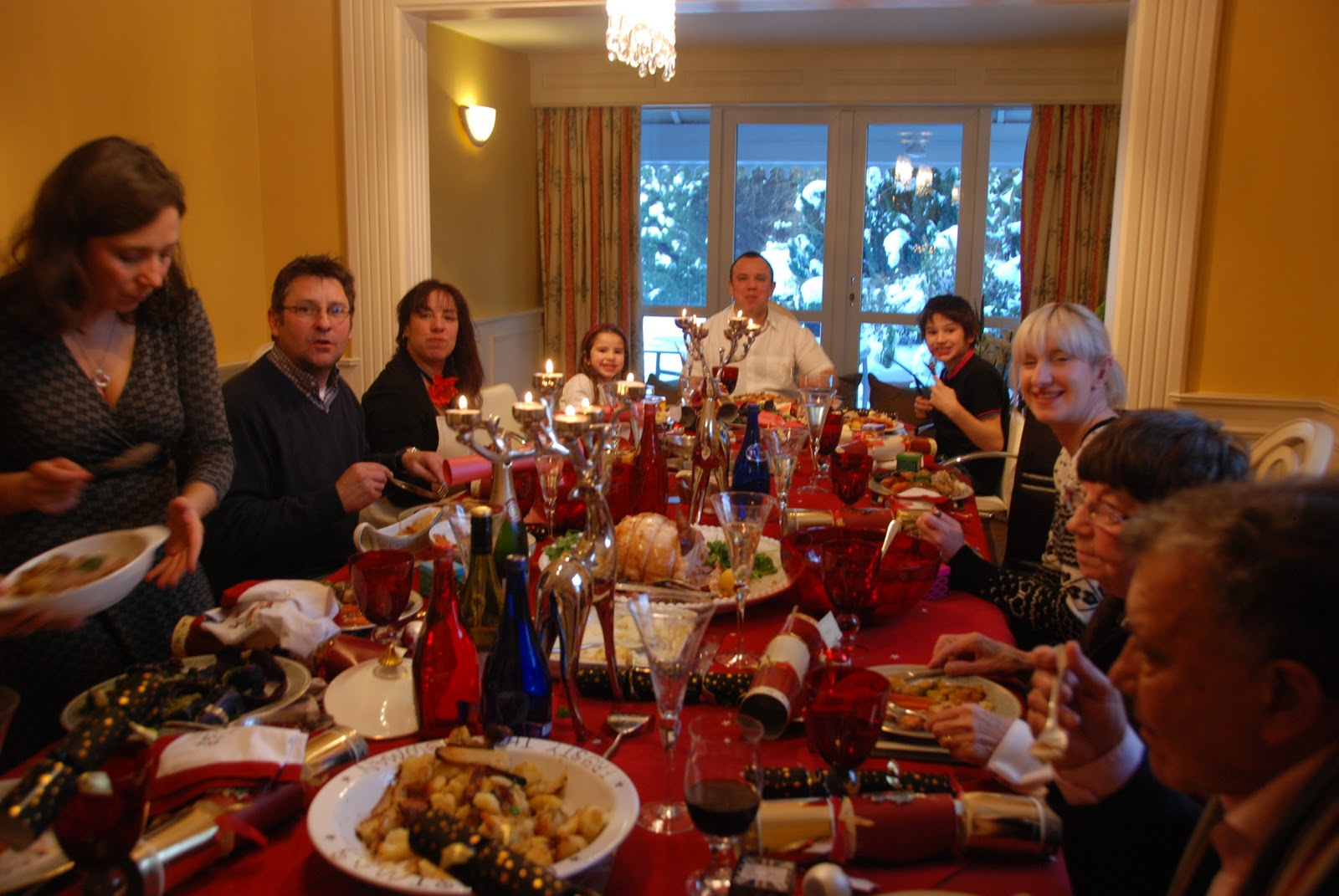 Christmas Celebrations: Cultural Differences - The Commisceo ...