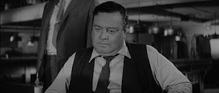 Jackie Gleason as Minnesota Fats in 'The Hustler'