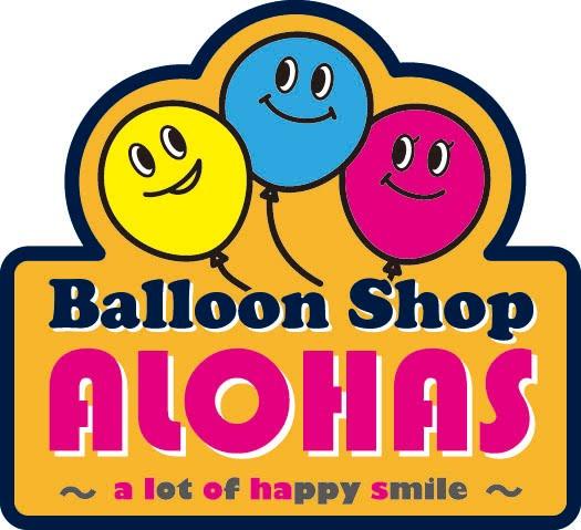 BalloonShop 「ALOHAS」 (アロハス)
