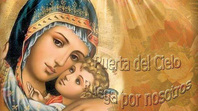 AMAR A JESÚS EN MARÍA