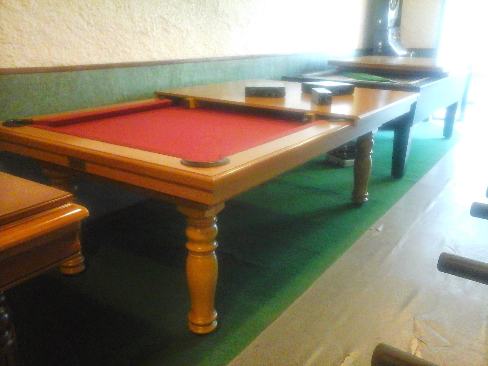p billards occasion