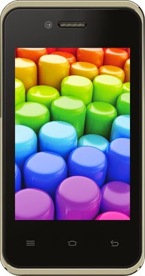 Flipkart: Buy Karbonn Smart A52 Plus (dual Core, 4GB) at Rs. 2349