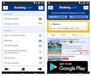Travel App of the Week - Weekly Hotel Deals
