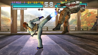 Download Tekken Tag Free