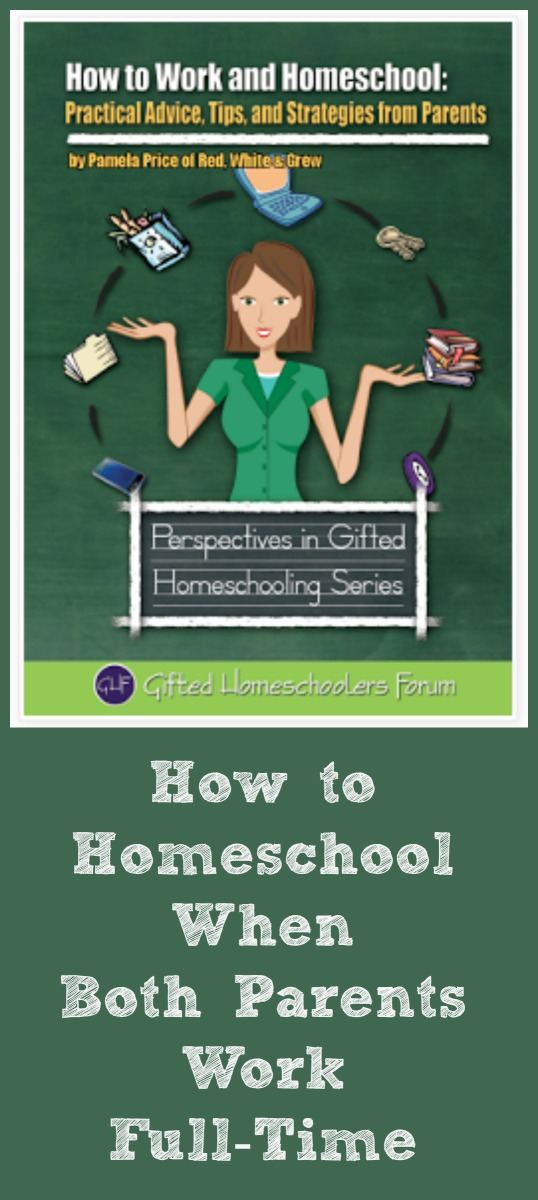 how to be a housewife when you work full time