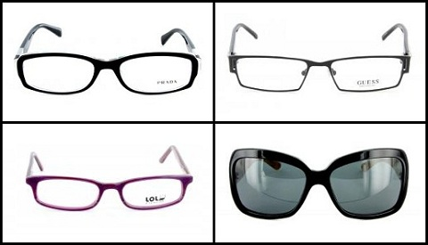 designer glasses online Kate Reese