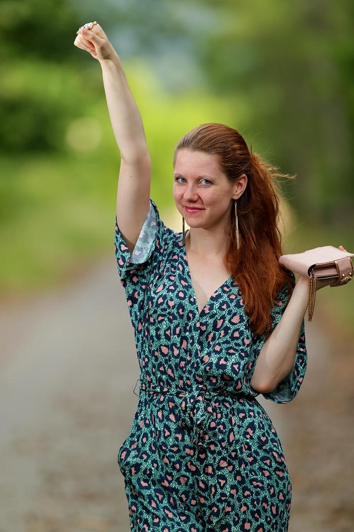 lucie srbová, módní blogerka, česká blogerka, style without limits