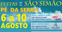 FESTAS DE S. SIMÃO COMEMORAM 125 ANOS