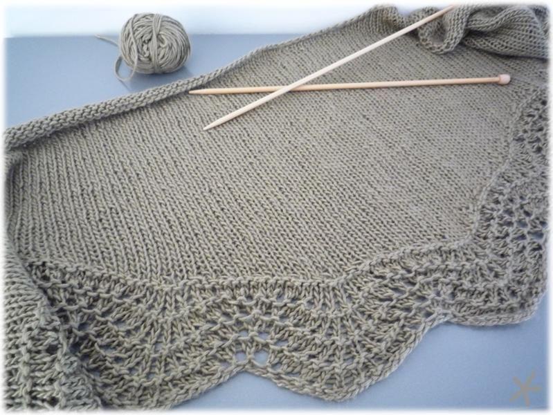 patron tricot au crochet