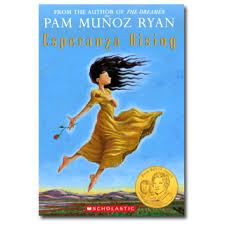 http://www.amazon.com/Esperanza-Rising-Pam-Munoz-Ryan/dp/043912042X/ref=sr_1_1?ie=UTF8&qid=1450012534&sr=8-1&keywords=esperanza+rising