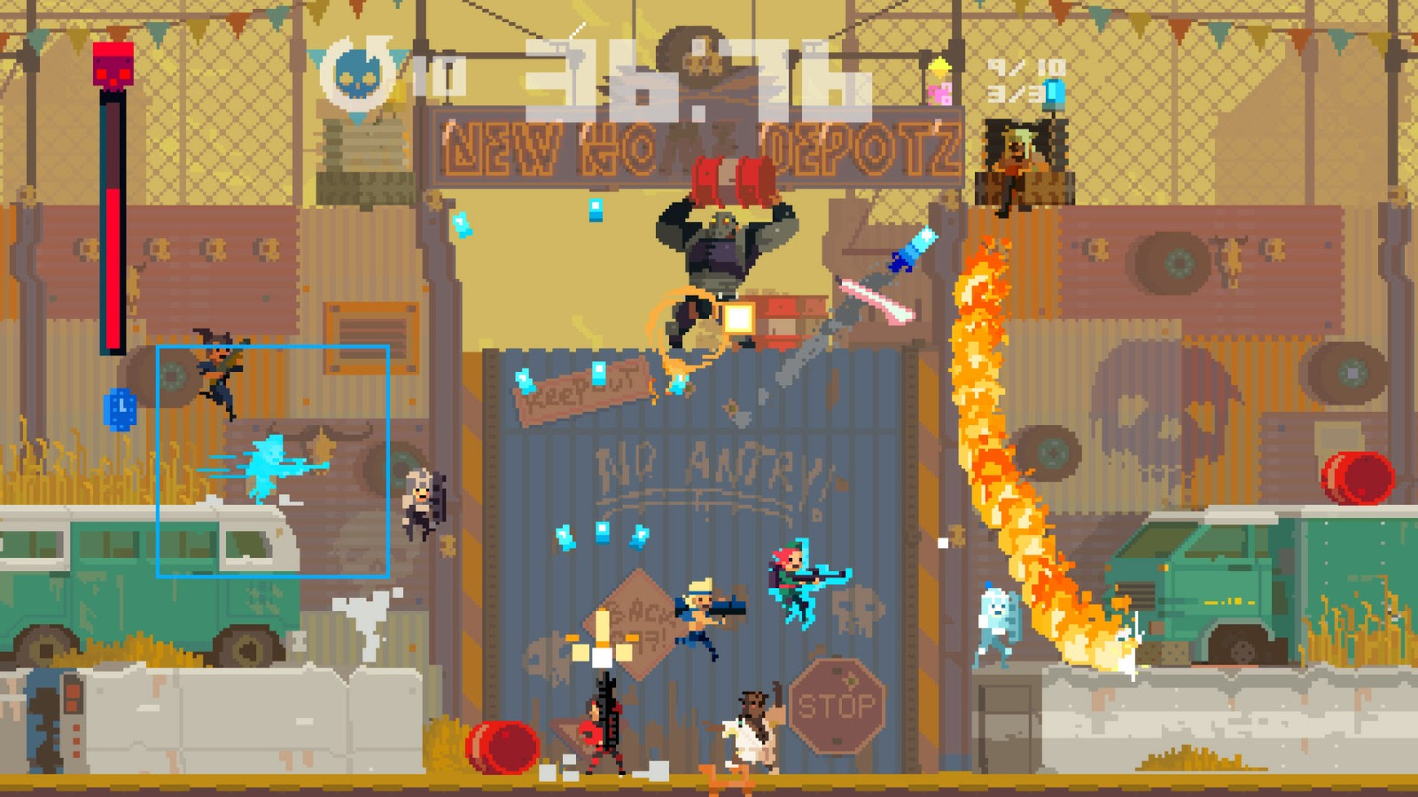Super Time Force Ultra release