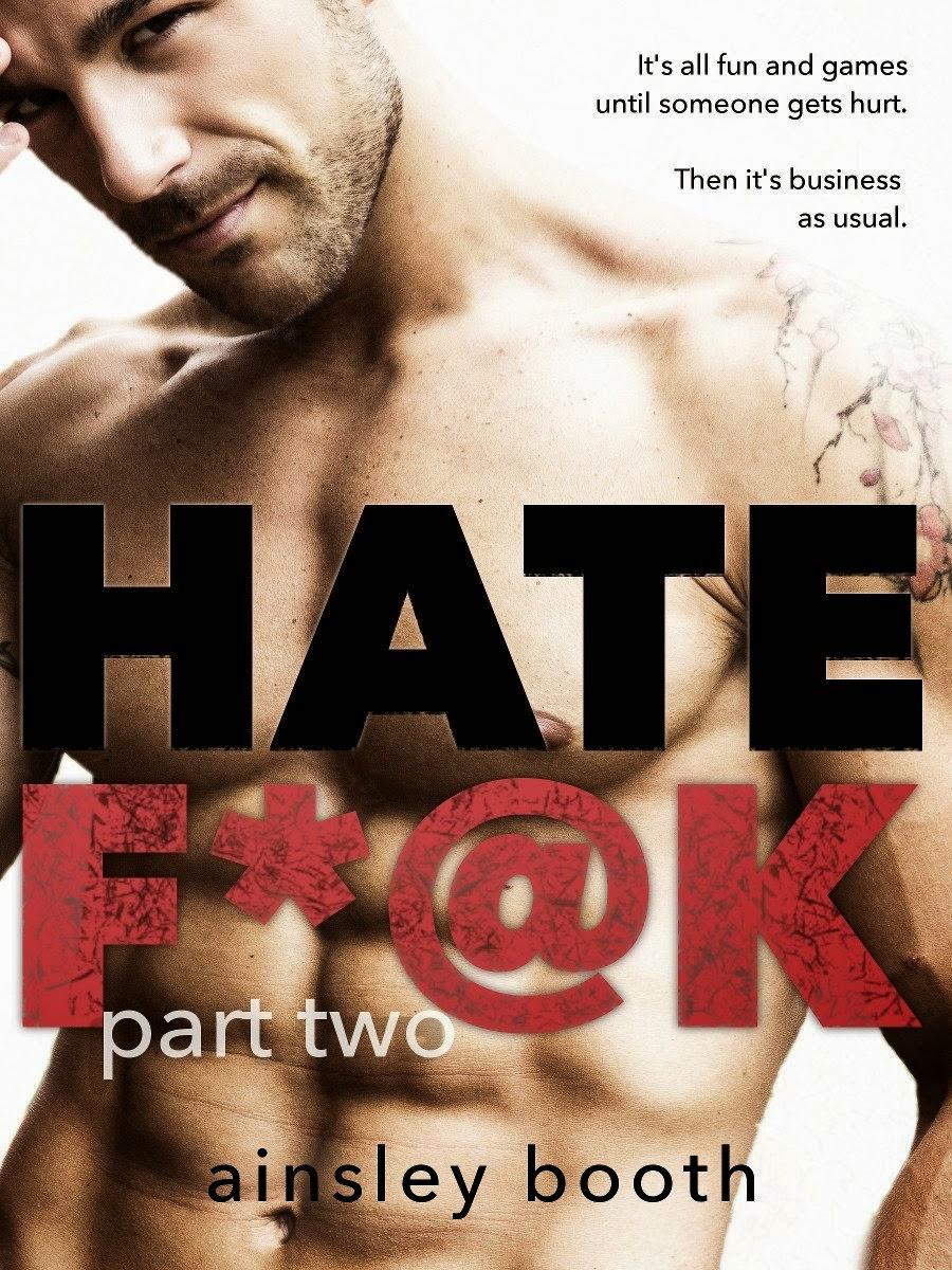 Hate F*@k Vol.2