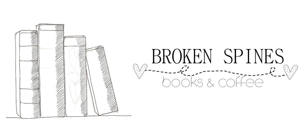 Broken Spines.