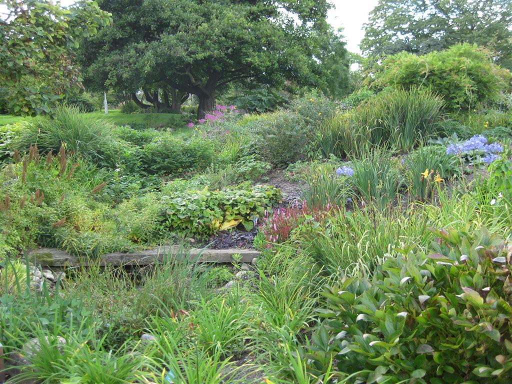 the garden wanderer grugapark germany. Black Bedroom Furniture Sets. Home Design Ideas