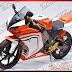 Modifikasi Airbrush Ninja 250 2014