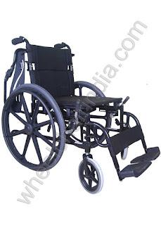 Karma 8520 Heavy Duty Wheelchair