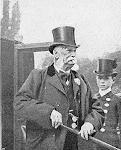 Baron Alphonse de Rothschild