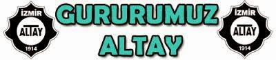 Altaylı Blog Yazarları