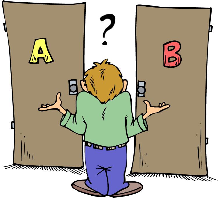 Ana Isabel Mogedas Psicóloga: ¿Cómo tomar decisiones? Entrenamiento ...