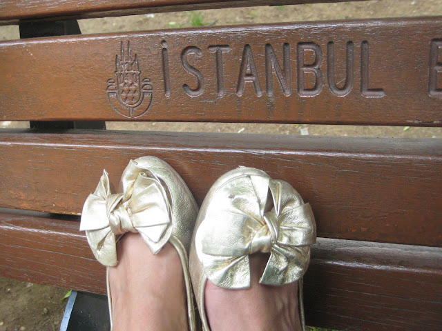 Istambul: Amor à primeira vista