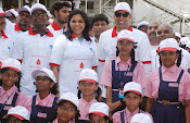 Vvs Lakshman at 5k Walk to encourage blood donation-thumbnail-11