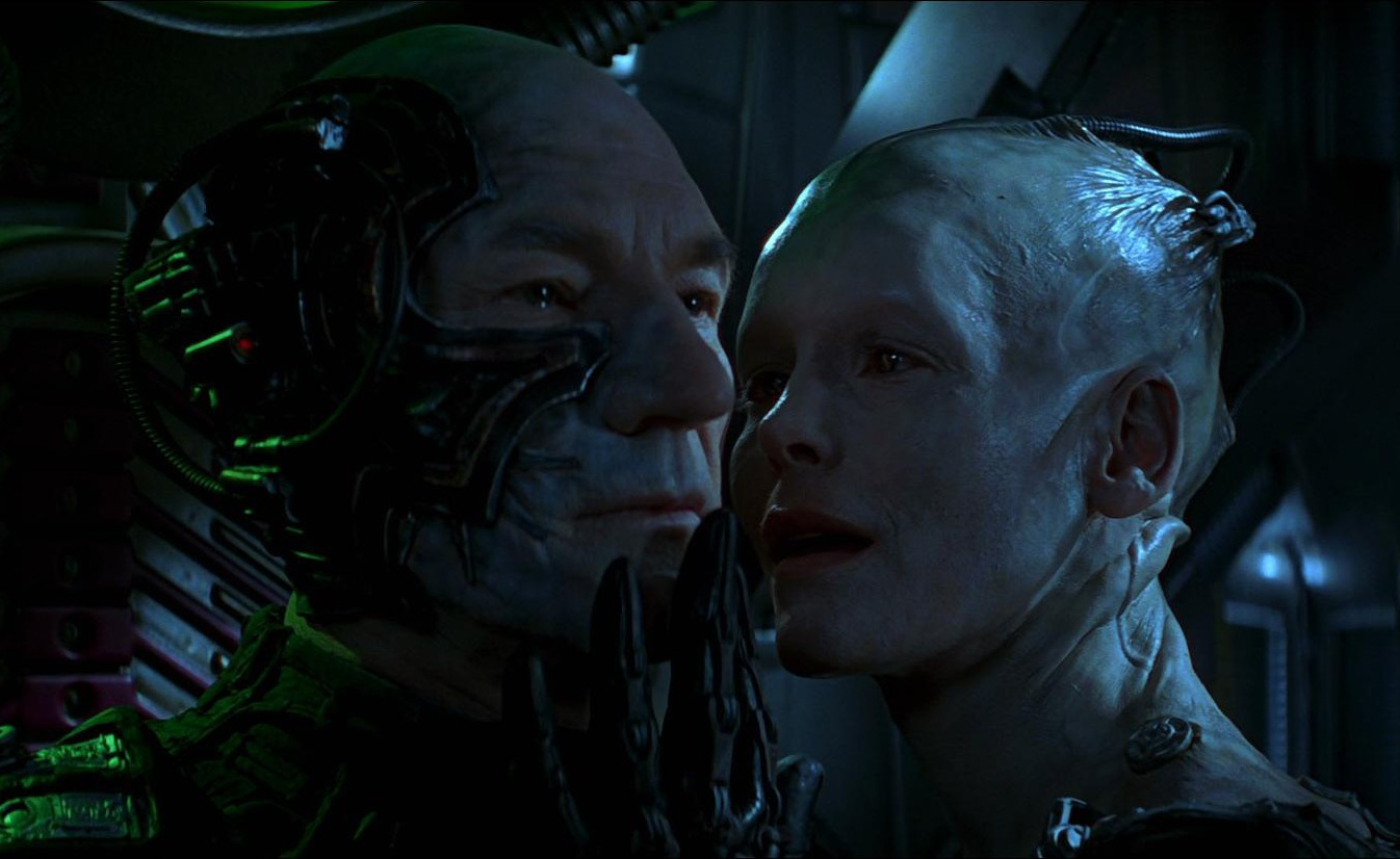 The United States of the Solar System, A.D. 2133 (Book Five) - Page 2 Locutus_of_Borg_and_Borg_Queen